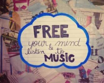 free-your-mind-listen-to-music