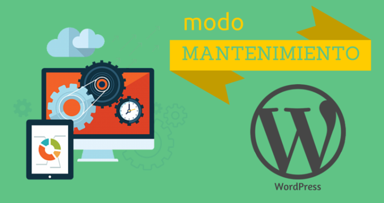 Modo-mantenimiento-en-Wordpress